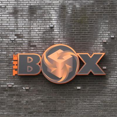 Jongerencentrum The Box Hilvarenbeek