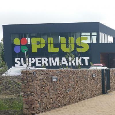 Plus Supermarkt Scharendijke